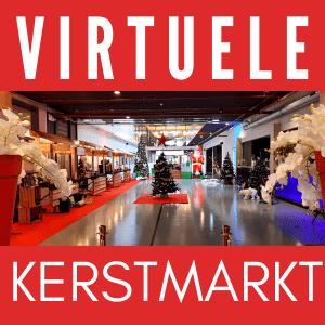 Virtuele Kerstmarkt